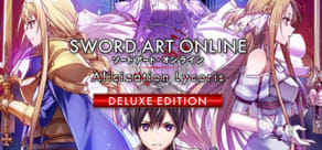 SWORD ART ONLINE Alicization Lycoris - Deluxe Edition