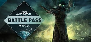For Honor - Y4S2 Battle Pass