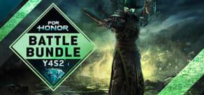 For Honor - Battle Bundle - Year 4 Season 2