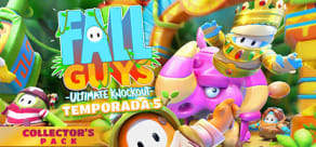 Fall Guys: Ultimate Knockout - Collector's Edition