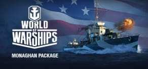 World of Warships - Bonus Codes - Mohaghan Package