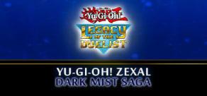 Yu-Gi-Oh! Dark Mist Saga