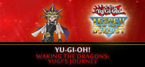 Yu-Gi-Oh! Waking the Dragons Yugi's Journey