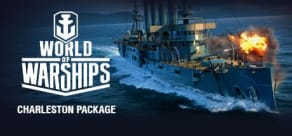 World of Warships - Invite Codes - Charleston Package