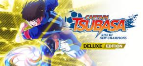 Captain Tsubasa: Rise of New Champions - Deluxe