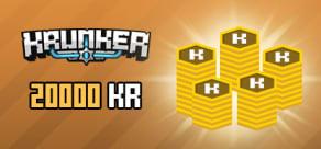 Krunker - 20000 KR