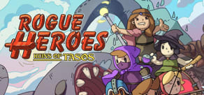 Rogue Heroes: Ruins of Tasos