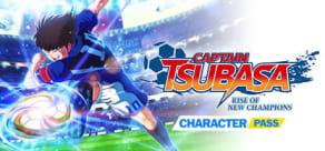 Captain Tsubasa - Rise of New Champions Character Pass