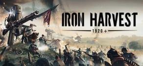 Iron Harvest