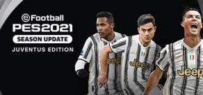 eFootball PES 2021- JUVENTUS EDITION