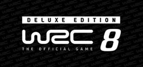 WRC 8 FIA World Rally Championship - Deluxe Edition
