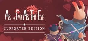 As Far As The Eye - Supporter Edition