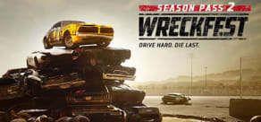 Wreckfest - Season Pass 2