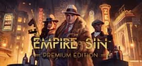 Empire of Sin - Premium Edition