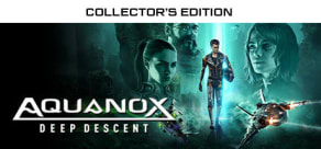Aquanox: Deep Descent - Collector's Edition