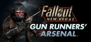 Fallout New Vegas: Gun Runner's Arsenal