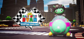 Race with Ryan: Adventure Track Pack