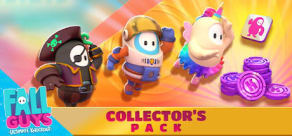 Fall Guys: Collectors Pack