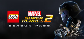 LEGO Marvel Super Heroes 2 - Season Pass