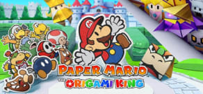 Paper Mario™: The Origami King