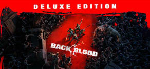 Back 4 Blood Deluxe