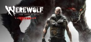 Werewolf The Apocalypse : Earthblood