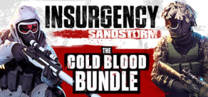 Insurgency: Sandstorm - Cold Blood Set Bundle