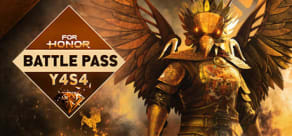 For Honor - Y4S4 Battle Pass