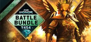 For Honor - Y4S4 Battle Bundle
