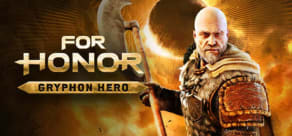 For Honor – Gryphon Hero