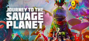 Journey To The Savage Planet - Steam