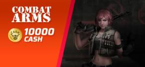 Combat Arms - 10,000 Cash