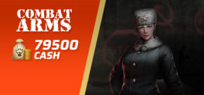 Combat Arms - 79,500 Cash