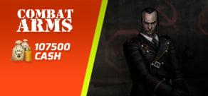 Combat Arms - 107,500 Cash