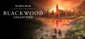The Elder Scrolls Online Collection: Blackwood - Steam