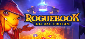 Roguebook Deluxe Edition