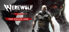Werewolf: The Apocalypse - Earthblood The Exiled One