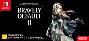 Bravely Default™ II