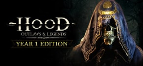 Hood: Outlaws & Legends - Year One Edition