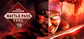 For Honor - Y5S1 Battle Pass