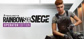 Tom Clancy's Rainbow Six Siege - Operator Edition Year 6