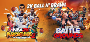 2K BALL N' BRAWL BUNDLE
