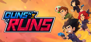 Guns N' Runs
