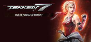 TEKKEN 7 - DLC18: Lidia Sobieska
