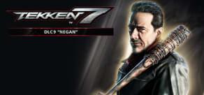 TEKKEN 7 - DLC9: Negan