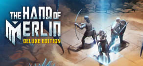 The Hand of Merlin Deluxe Edition