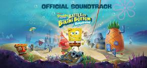 SpongeBob SquarePants: Battle for Bikini Bottom - Rehydrated Soundtrack
