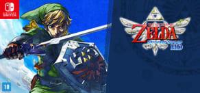 The Legend of Zelda™: Skyward Sword HD
