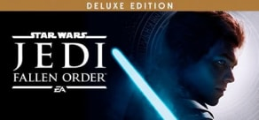 STAR WARS Jedi: Fallen Order™ - Deluxe Edition