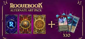 Roguebook - Alternate Art Pack